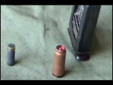 Special silent pistol - PSS Pistol