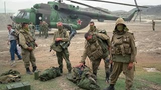 Spetsnaz GRU GSH (Wolfhounds) - Above Us Only The Stars. Spetsnaz GRU an elite Army special forces since the late 1960s successfully perform the most ...