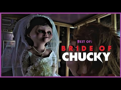 Best of I BRIDE OF CHUCKY (1 of 2)