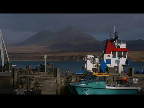 Το Brexit και η αλιεία στο Ηνωμένο Βασίλειο