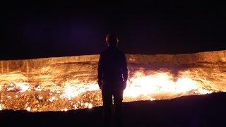 A journey through Turkmenistan in 2014. Touroperator Koning Aap (Monkey King).