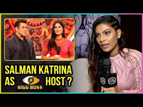 Lopamudra Raut EXCITED To See Katrina Co-Host Bigg