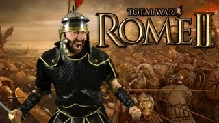 Video Total War: Rome II Angry Review MP3, 3GP, MP4, WEBM, AVI, FLV September 2018