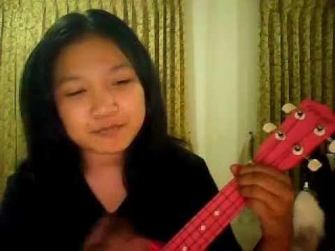 ละเมอ โอ้ i miss u ukulele cover (видео)