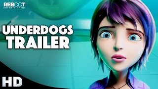 Nonton Underdogs Official US Release Trailer #1 (2015) Ariana Grande, Nicholas Hoult Movie HD Film Subtitle Indonesia Streaming Movie Download