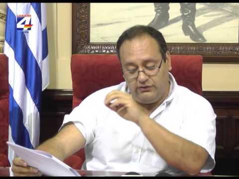 Intendencia denuncia irregularidades de la administración anterior