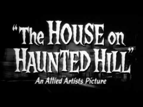 House On Haunted Hill | Trailer (English)