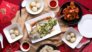 Celebrate The Lunar New Year With These Recipes • Tasty by Tasty