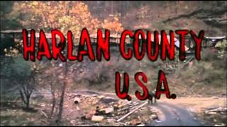 Harlan (KY) United States  City pictures : Harlan County U S A