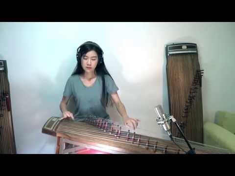 B. B. King-The Thrill Is Gone Gayageum ver. by Luna