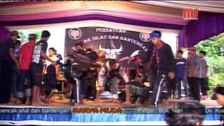 Bantengan Indonesia Video