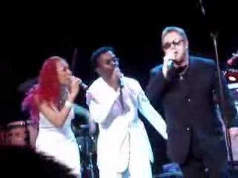 Frenchiic - Sir Elton John feat. CHIC at the