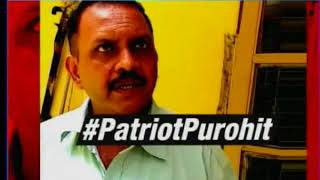 Lt Col Purohit walks out of Prision after 9 years, NewsX tracks purohit's New Journey