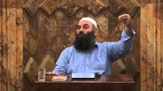 Bëhu Altruist - Hoxhë Bekir Halimi