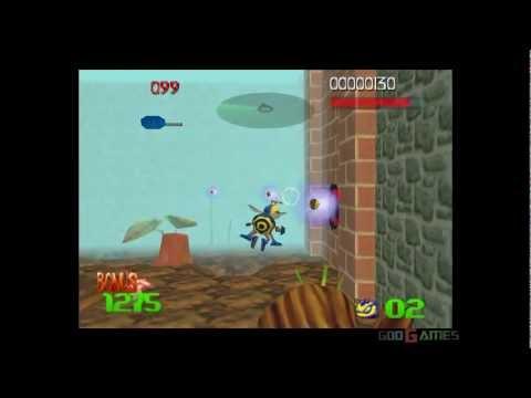 Buck Bumble Nintendo 64