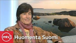 Huomenta, suomen uutiskoirasta tuli jättihitti Sini saa herkkuja Huomenta Suomi - Mtv Kirjakeskiviikko, huomenta Suomi