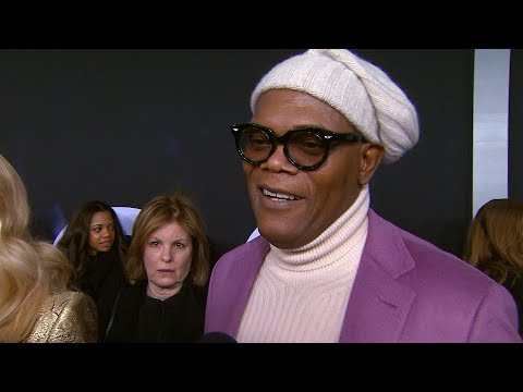 Samuel L. Jackson Responds to Avengers Oscars Rumors  (Exclusive)