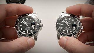 Video Can You Spot a Fake Rolex? | Watchfinder & Co. MP3, 3GP, MP4, WEBM, AVI, FLV November 2018