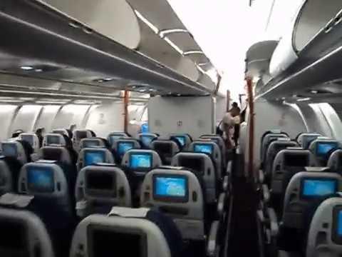 Rutas airbus a330 avianca videos videos relacionados for Interior 787 avianca