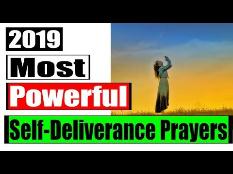 Download Powerful Prayers Of Deliverance Daily Live Prayers Video