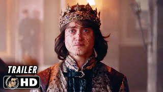 MIRACLE WORKERS: DARK AGES Official Trailer (HD) Daniel Radcliffe, Steve Buscemi by Joblo TV Trailers