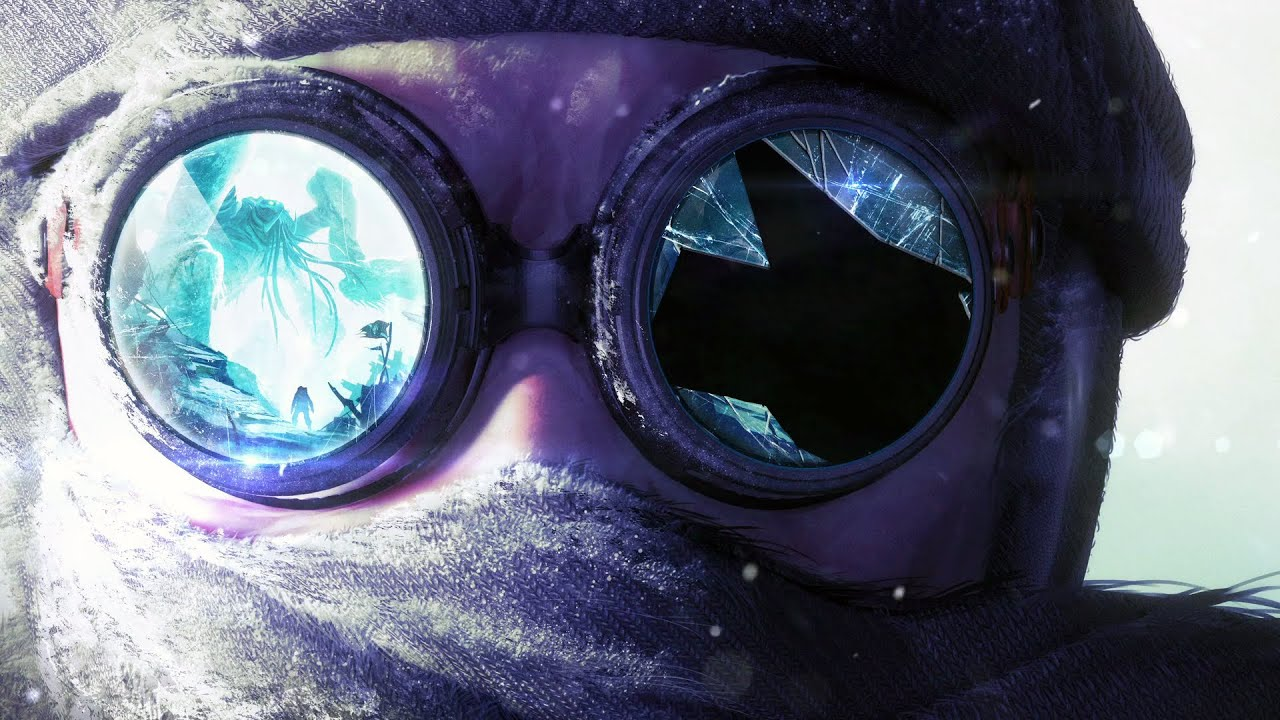 EDGE OF NOWHERE Trailer (VR Game) #VideoJuegos #Consolas