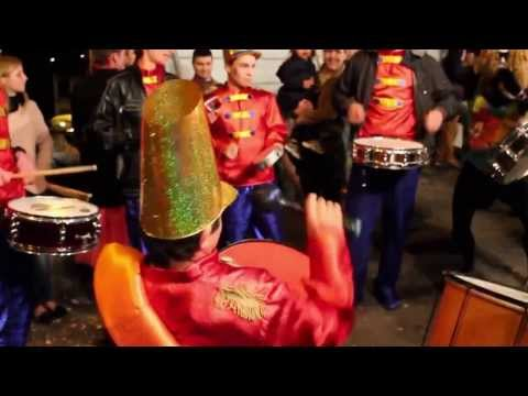 Carnaval VS - Video 2