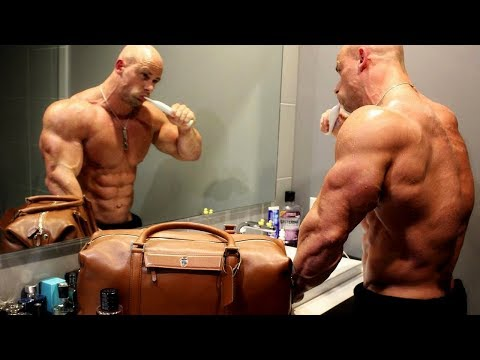 Bodybuilding & Fitness Motivation – Train Harder Than Me