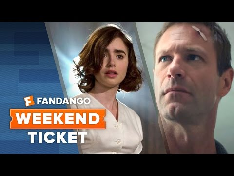 Incarnate, Rules Don't Apply, Miss Sloane | Weekend Ticket