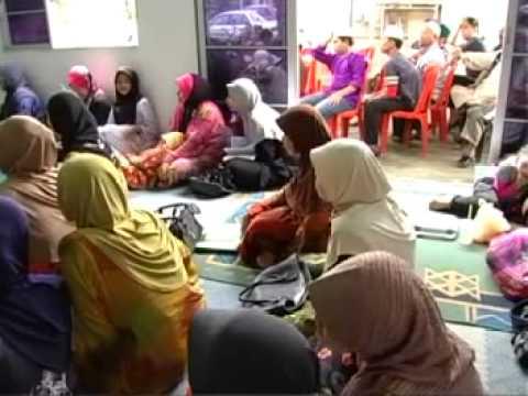 Ust Azhar Idrus- Penceramah Wanita | Pakai Tudung