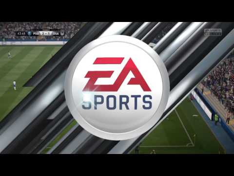 FIFA 17 DEMO My Best Goal So Far