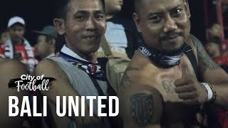 Video Pulau Dewata Kecanduan Sepakbola! | City Of Football: Bali United MP3, 3GP, MP4, WEBM, AVI, FLV September 2018