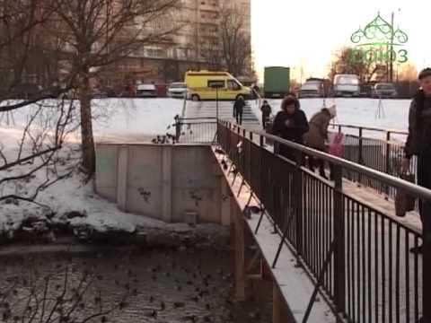 Центр помощи бездомным людям в санкт-петербурге