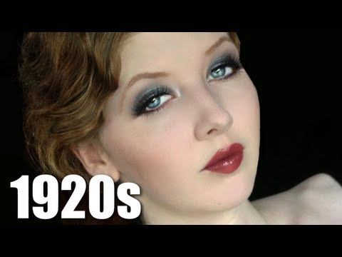 Tutorial - 1000+ pictures of eyeshadow combinations! Visit MyEyeshadowConsultant.com and become a member today! If you missed the 1940s tutorial: http://www.youtube.co...
