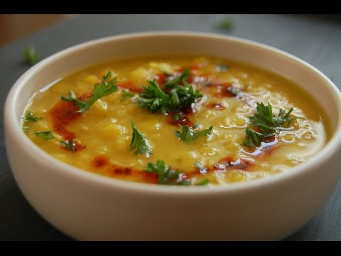 """Indian Daal Dal Dhal Recipe"" ""Yellow Peas"" ""Lentils"" ""Soup Recipes"" [ASMR]"