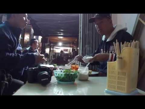 โซนอาหารราคาถูกในซาปา sapa
