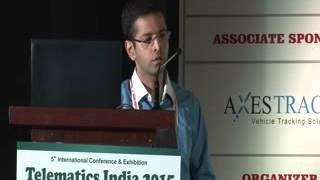 Rahul Yadav, CEO, AxesTrack