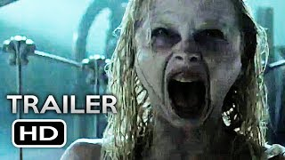 The Possession Of Hannah Grace Official Trailer  2018  Horror Movie Hd