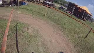 9. 2019 KTM 250 XC-W TPI Test Ride