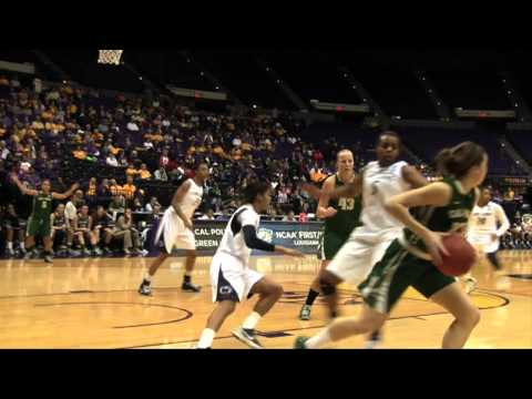 Cal Poly women's basketball vs. Penn State