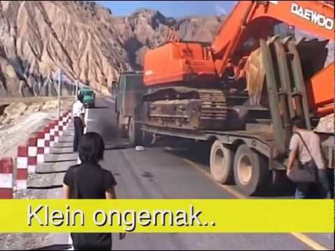 Silk Road Part 2. Hotan, Kashgar, Karakoram Highway, Torugart, Bishkek