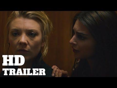IN DARKNESS Official 2018 Trailer Natalie Dormer, Emily Ratajkowski, Ed Skrein