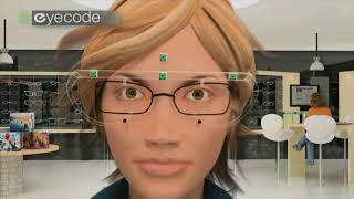 ESSILOR EYECODE LENS USING VISIOFFICE