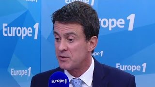 "Video Manuel Valls : ""Le parti socialiste devra clarifier sa position"" MP3, 3GP, MP4, WEBM, AVI, FLV November 2017"