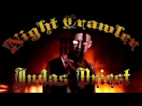 Judas Priest - Night Crawler.