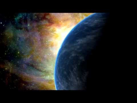 Does the bible teach flat Earth?