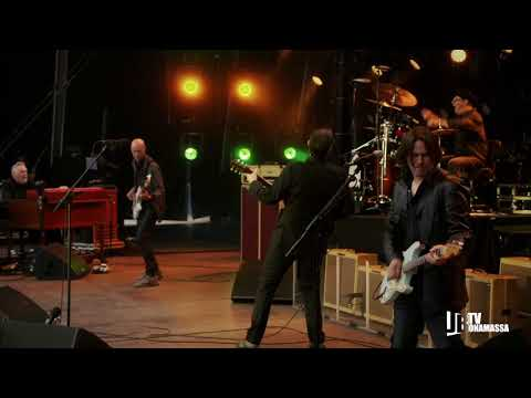 Joe Bonamassa British Blues Explosion Live - Official Trailer