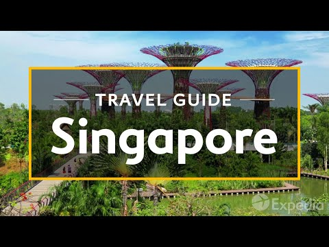 Singapore Vacation Travel Guide