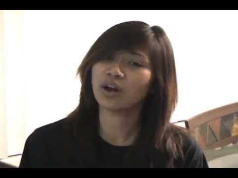 Jessica Sanchez covers You Lost Me by Christina Aguilera