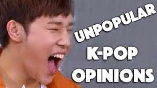 Video Unpopular KPop Opinions MP3, 3GP, MP4, WEBM, AVI, FLV Juli 2018